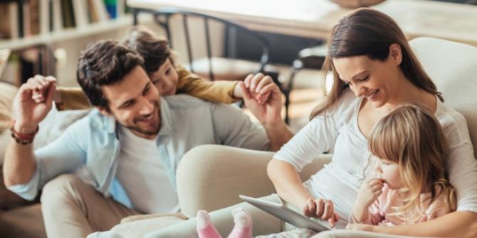 Planos de previdência disponíveis para os filhos assim que eles nascem