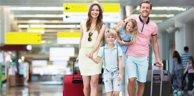 Dicas para manter sua residencia segura durante as férias